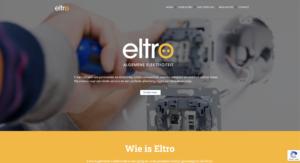 Hosting Eltro.be